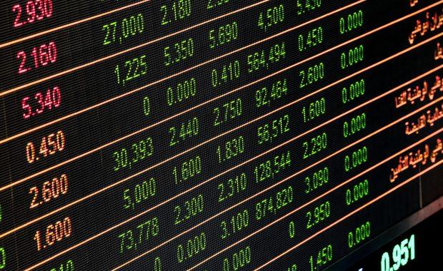investir em fundos de índice