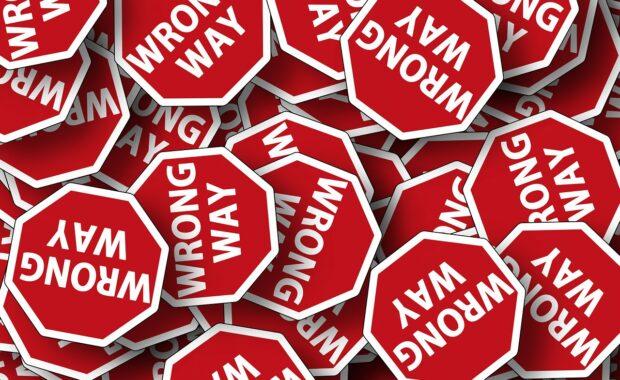 erros comuns de investidores